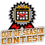NFL Playoff Contest Hosting